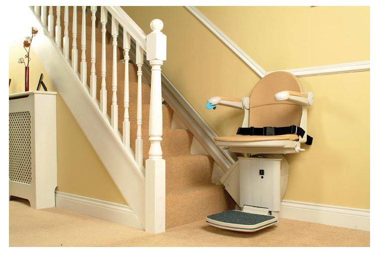 Stair Lifts - Mobilis Home Medical Equipment | 712-328-2288 | 2701 ...