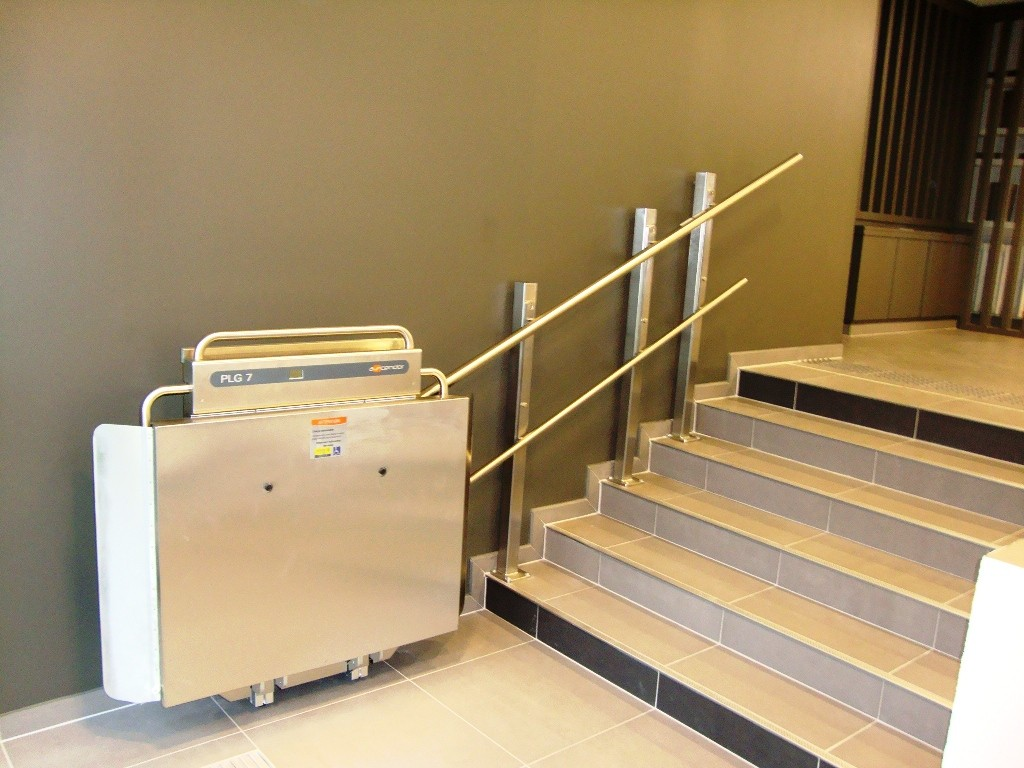 stair lifts mobilis home medical equipment w broadway council bluffs ia